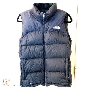 Women's North Face Vest Medium
